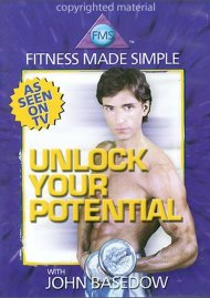 John Basedow: Fitness Made Simple - Unlock Your Potential Movie
