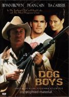 Dog Boys Movie