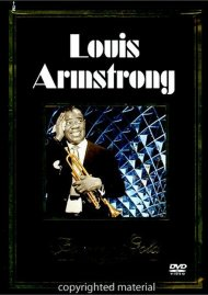 Forever Gold: Louis Armstrong Movie