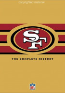 NFL: History Of The San Francisco 49ers Movie