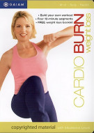 Cardio Burn: Weight Loss Movie