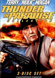 Thunder In Paradise Collection Movie