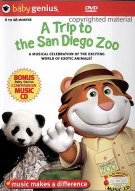 Baby Genius: A Trip To The San Diego Zoo Movie