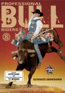 Professional Bull Riders: 8 Second Heroes - Ultimate Showdown Movie