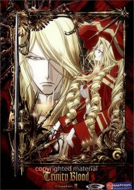 Trinity Blood: Volume 2 Movie