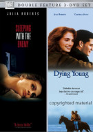 With The Enemy / Dying Young (Double Feature) Movie