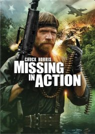 Missing In Action (Repackage) Movie