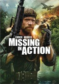 Missing In Action (Repackage) Movie