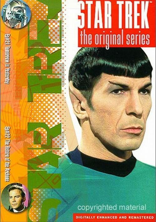 Star Trek: The Original Series - Volume 11 Movie