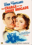 Charge Of The Light Brigade, The Movie