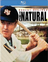 Natural, The Blu-ray