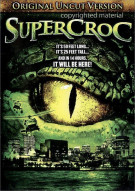 Supercroc Movie