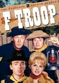 F-Troop: The Complete Second Season Movie