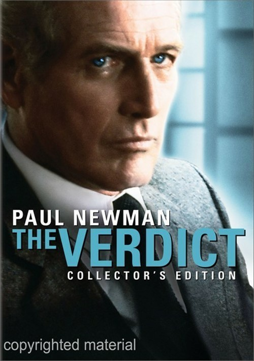 Verdict, The: Collectors Edition Movie