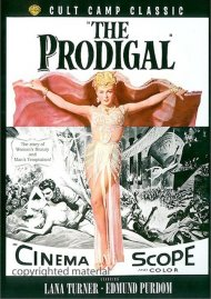 Prodigal, The Movie
