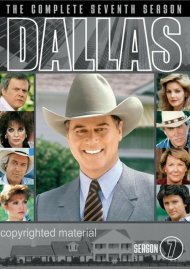 Dallas: The Complete Seventh Season Movie