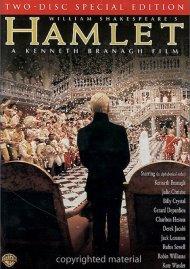 Hamlet: Special Edition (1996) Movie