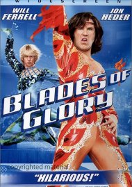 Blades Of Glory (Widescreen) Movie