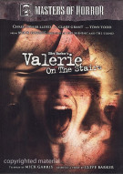 Masters Of Horror: Mick Garris - Valerie On The Stairs Movie