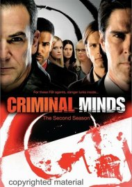 Criminal Minds: The Second Season Movie