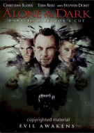 Alone In The Dark: Unrated Directors Cut Movie
