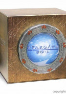 Stargate SG-1: The Complete Stargate SG-1 Series Movie