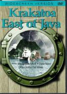 Krakatoa - East Of Java Movie