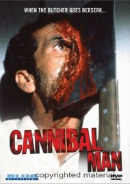 Cannibal Man Movie