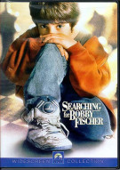Searching For Bobby Fischer Movie