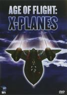 Age Of Flight: X-Planes Movie