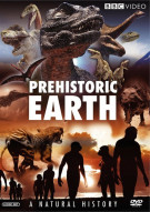 Prehistoric Earth Movie
