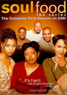 Soul Food: The Complete Series Pack Movie