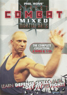 Phil Ross Street Combat Mixed Martial Arts: The Complete Collection Movie