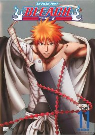 Bleach: Volume 11 Movie