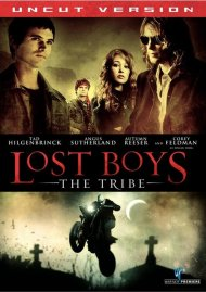 Lost Boys: The Tribe - Uncut Version Movie