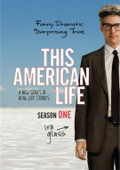 This American Life: Season One Movie