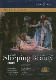 Beauty, The; Tchaikovsky Movie