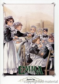 Emma: A Victorian Romance - Season 2 Movie