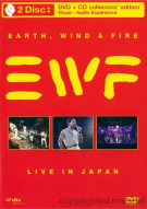 Earth, Wind & Fire: Live In Japan Movie