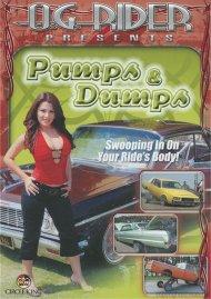 O.G. Rider: Pumps & Dumps Movie