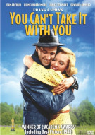 You Cant Take It With You (Repackaged) Movie