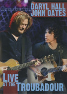 Hall & Oates: Live At The Troubadour Movie