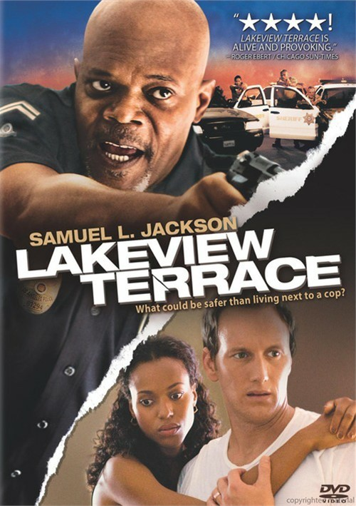 Lakeview Terrace Movie