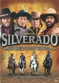 Silverado (Single Disc) Movie