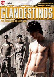 Clandestinos Movie