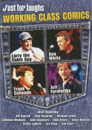 Just For Laughs: Working Class Comics Movie
