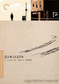 Homicide: The Criterion Collection Movie