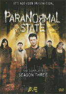 Paranormal State: The Complete Season Three Movie