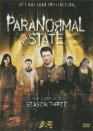 Paranormal State: The Complete Season Three Movie