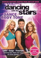Dancing With The Stars: Dance Body Tone Movie
